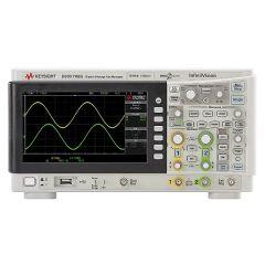 DSOX1102G Agilent Keysight HP Digital Oscilloscope