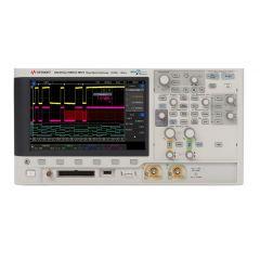 MSOX3012T Agilent Keysight HP Mixed Signal Oscilloscope