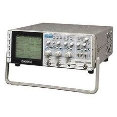 COR5561U Kikusui Digital Oscilloscope