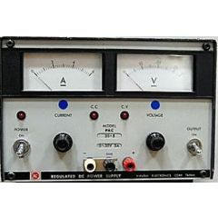 PAC35-5 Kikusui DC Power Supply