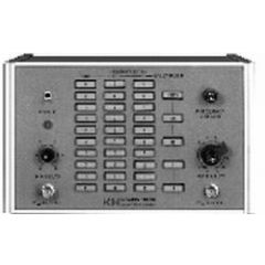 4100A Krohn Hite Oscillator