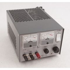 LA-350 Lambda DC Power Supply