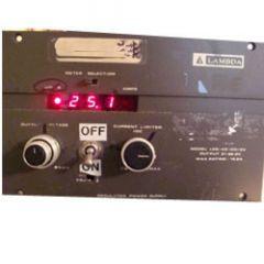 LES-EE-03-OV Lambda DC Power Supply
