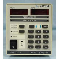 LLS5008 Lambda DC Power Supply