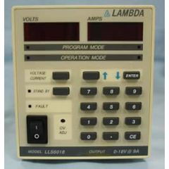 LLS6018 Lambda DC Power Supply