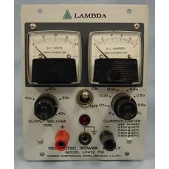LP412FM Lambda DC Power Supply