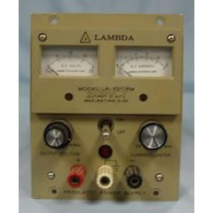 LP521FM Lambda DC Power Supply