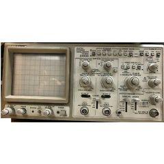 3100A Leader Digital Oscilloscope