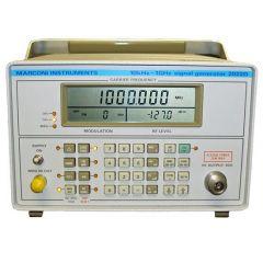 2022D Marconi RF Generator
