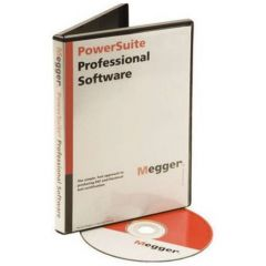 1000-631 Megger Software