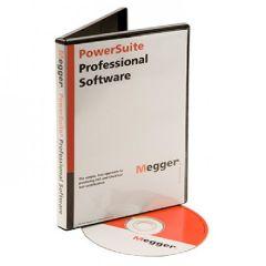1000-633 Megger Software