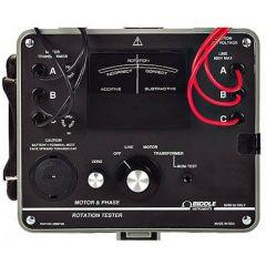560400 Megger Phase Rotation Tester