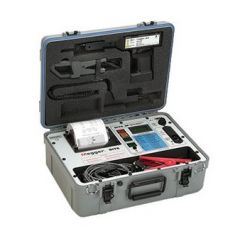 246004 Megger Battery Analyzer
