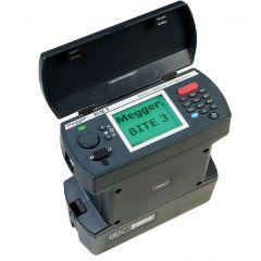 BITE 3 Megger Battery Analyzer