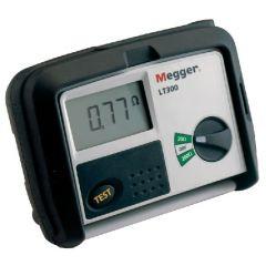 LT300-EN-00 Megger Meter