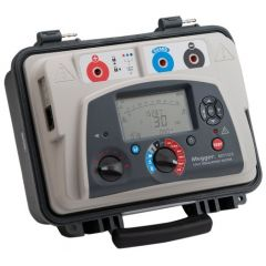 MIT1525 Megger Insulation Tester