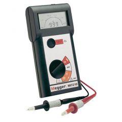 MIT210-EN Megger Insulation Tester