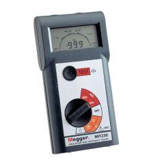 MIT230-EN Megger Insulation Tester