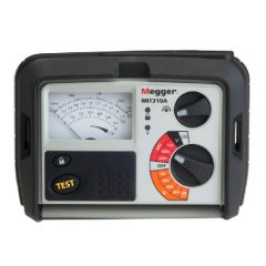 MIT310A-EN Megger Insulation Tester