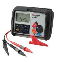 MIT330-EN Megger Insulation Tester