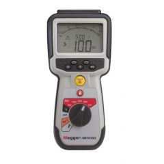 MIT410/2 Megger Insulation Tester
