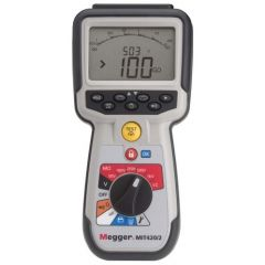 MIT420/2 Megger Insulation Tester