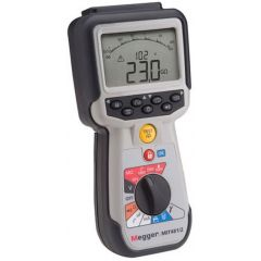 MIT481/2 Megger Insulation Tester