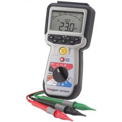 MIT485/2 Megger Analog Insulation Tester