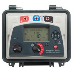 MIT515-US Megger Insulation Tester