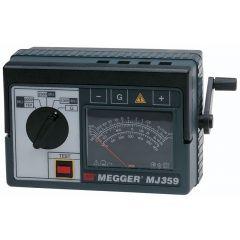 MJ359 Megger Insulation Resistance Testers