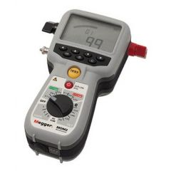 BD-59090 Megger Micro Ohmmeter