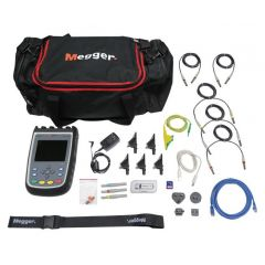 MPQ1000-B-KIT Megger Power Analyzer