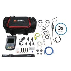 MPQ1000-G-KIT Megger Power Analyzer