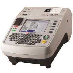 PAT450 Megger Portable Appliance Insulation Tester
