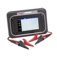 TDR2050 Megger Advanced Dual Channel TDR