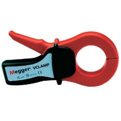 VCLAMP Megger Voltage Clamp