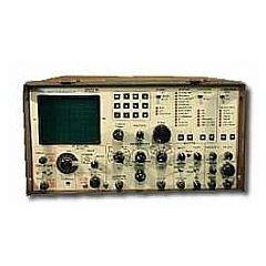 R2008D Motorola Service Monitor