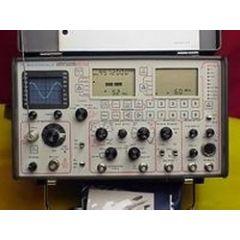 R2410 Motorola Service Monitor
