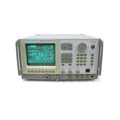R2600B/HS Motorola Service Monitor