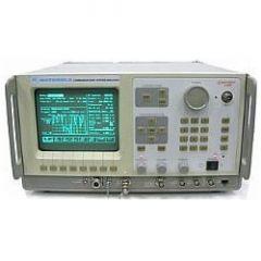R2600B Motorola Service Monitor