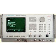 R2600CHS Motorola Service Monitor