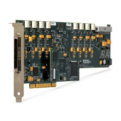 PCI-6133 National Instruments Switch Card