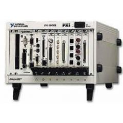 PXI-1000B National Instruments PXI