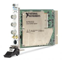 PXI-5122 National Instruments PXI