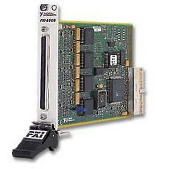 PXI-6508 National Instruments PXI