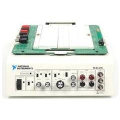ELVIS National Instruments Workstation