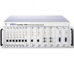 SMB2000 Netcom Analyzer