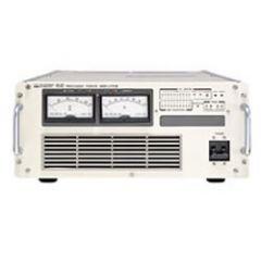 4502 NF Corporation RF Amplifier