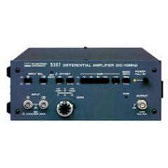5307 NF Corporation Differential Amplifier
