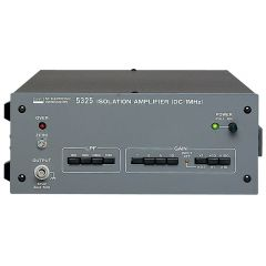 5325 NF Corporation Amplifier